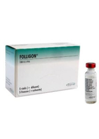 FOLLIGON (CHRONO-GEST PMSG)