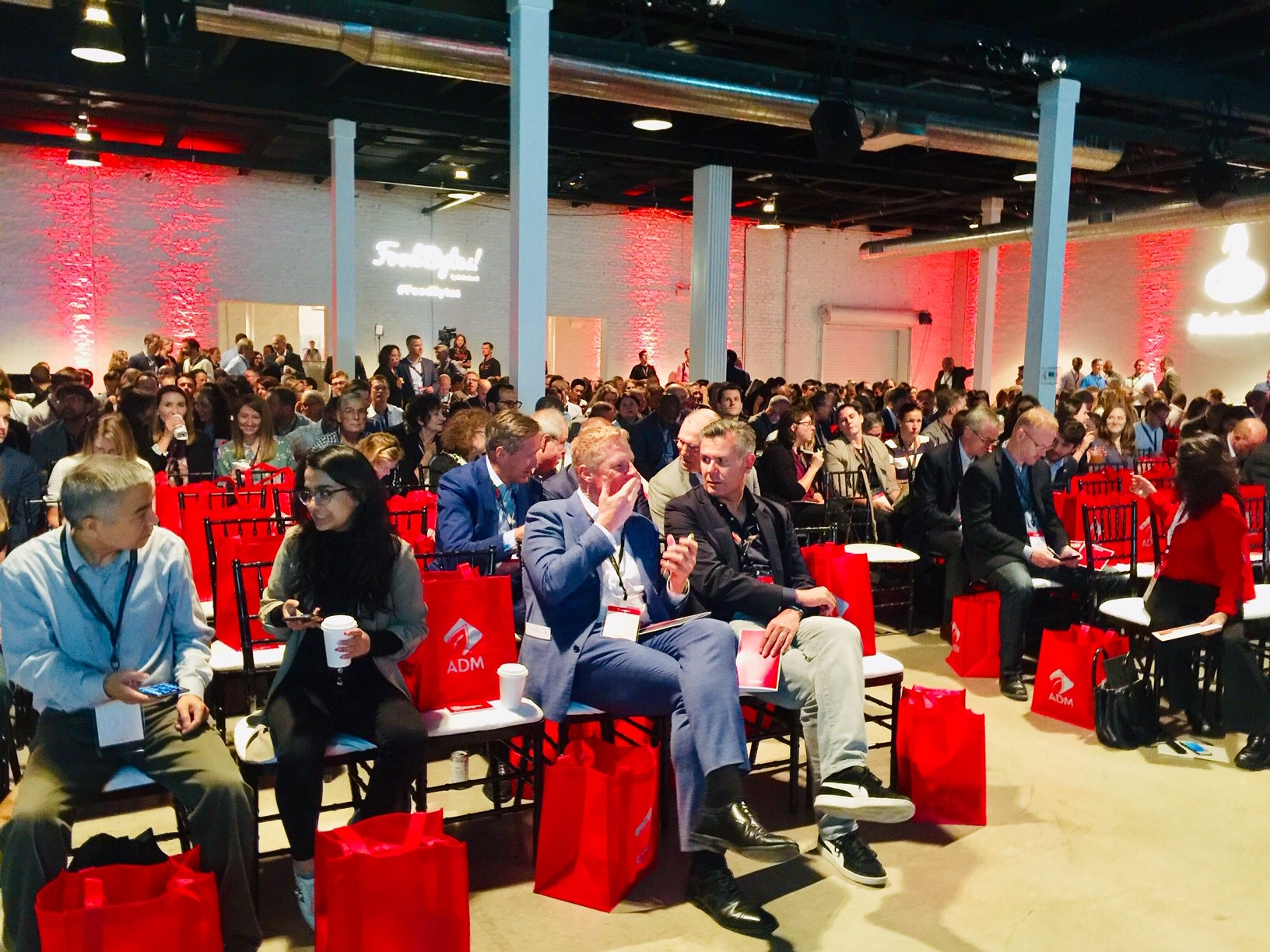 FoodBytes! Chicago 2019